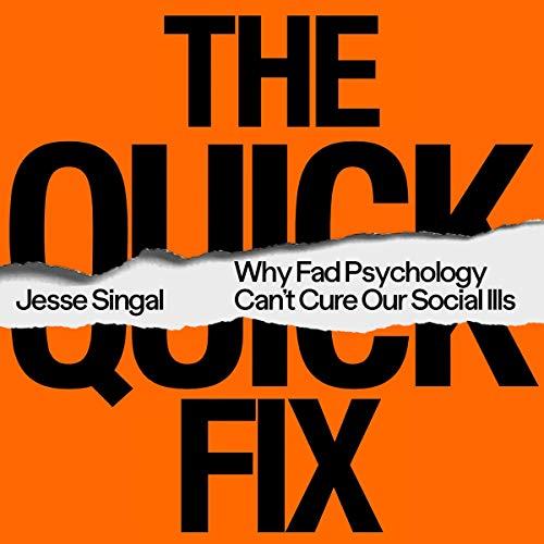The Quick Fix cover art