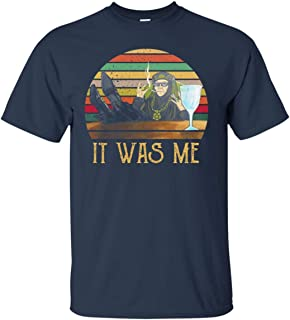 Olenna Tyrell It was Me T-Shirt