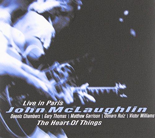 MCLAUGHLIN JOHN JAZZ INTERNATIONAL MUSIC