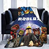 Kids Boys Girls Light Weight Throw Blanket Super Soft Cozy Luxury Bed Couch Blanket For Home Bedding Living Room 50'X40'