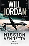 Will Jordan: Mission Vendetta