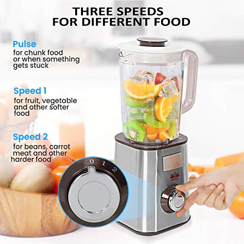 BMS LIFESTYLE Multi-Function Juicer Home automatic fruit and vegetable fried fruit juice...