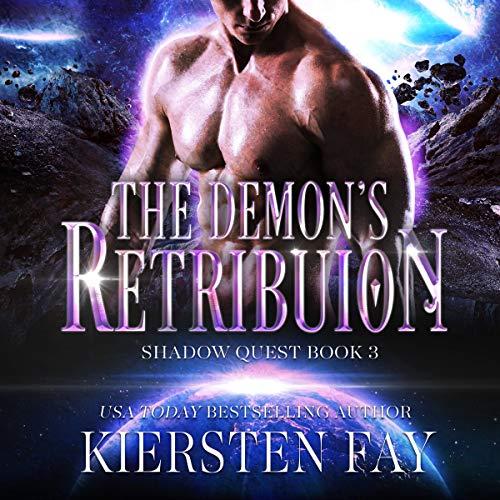The Demon's Retribution Titelbild