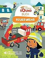 Mein Entdecker-Soundbuch - Feuerwehr