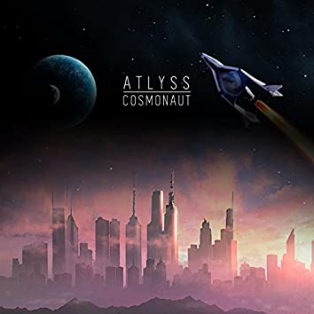 Cosmonaut EP