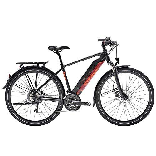 Gitane - Bicicletta elettrica E-Verso serie limitata Giga