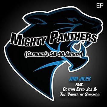 Mighty Panthers (Carolina's SB 50 Anthem)