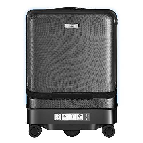 Airwheel SR5 | Maleta Inteligente con Seguimiento automático Mediante sensores