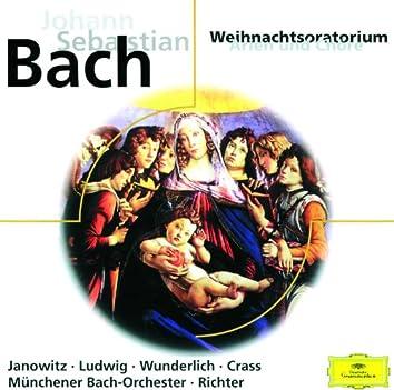 J.S. Bach: Weihnachtsoratorium, BWV 248