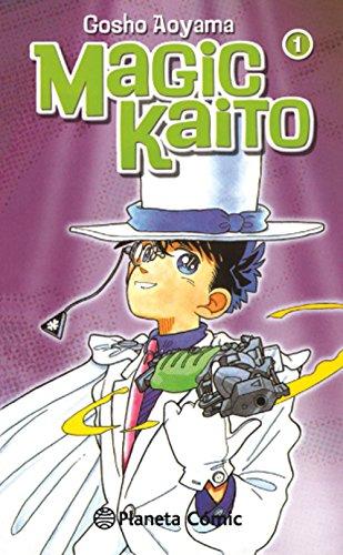 Magic Kaito nº 01/05 (Nueva edición)