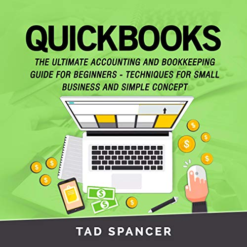Quickbooks cover art