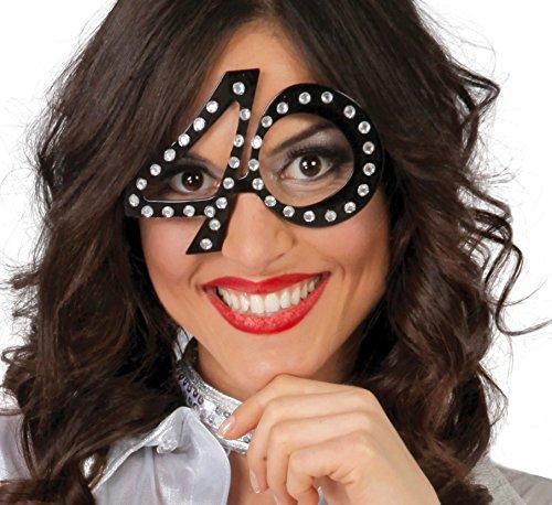 Guirca- Gafas cumpleaños
