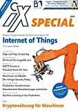 iX Special 2018 - Industrial Internet of Things (German Edition)