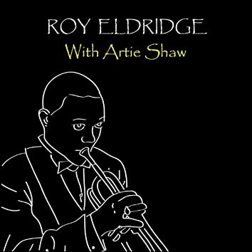 With Artie Shaw