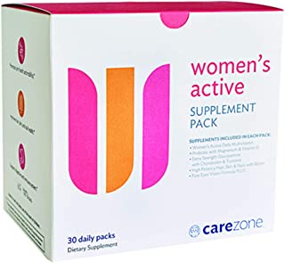 Best ultra woman daily multi packs Reviews