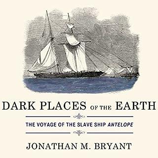 Dark Places of the Earth Titelbild