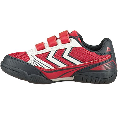 adidas Hummel Root Velcro Jr, Sportschuhe Kinder - 31
