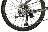Tern Verge D9 20″ gunmetal/green 2018 Faltrad – kein Ebike - 7