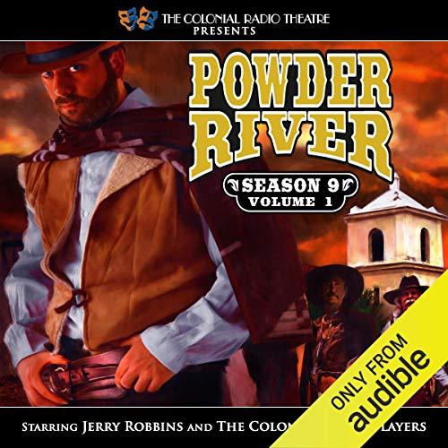 Powder River: Season 9, Vol. 1 cover art