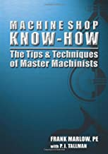 MACHINE SHOP KNOW-HOW