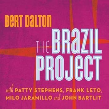 Bert Dalton Brazil Project