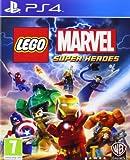 Lego Marvel Super Heroes (PS4) - [Edizione: Regno Unito]