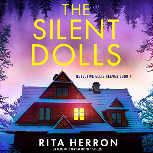 The Silent Dolls  By  cover art