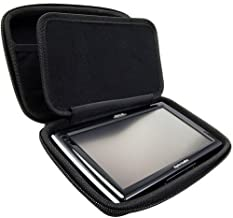 Extra Large Hard Shell Carry Case for Garmin Nuvi 2757LM, Nuvi 2797LMT, RV 760LMT 7
