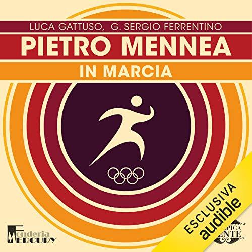 Pietro Mennea. Indicando la luna copertina