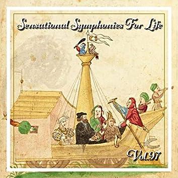 Sensational Symphonies For Life, Vol. 97 - Bruckner, Symphonie No. 1, Orgelwerke