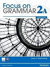 Best focus on grammar 2a Reviews