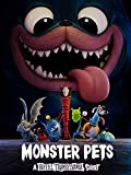 Monster Haustiere - Ein Hotel Transsilvanien Kurzfilm [dt./OV]