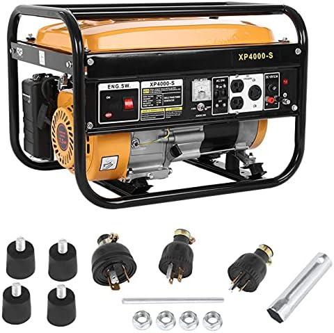 Top 10 Best 4000 w generator