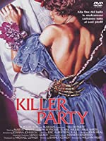 Killer Party [Italian Edition]