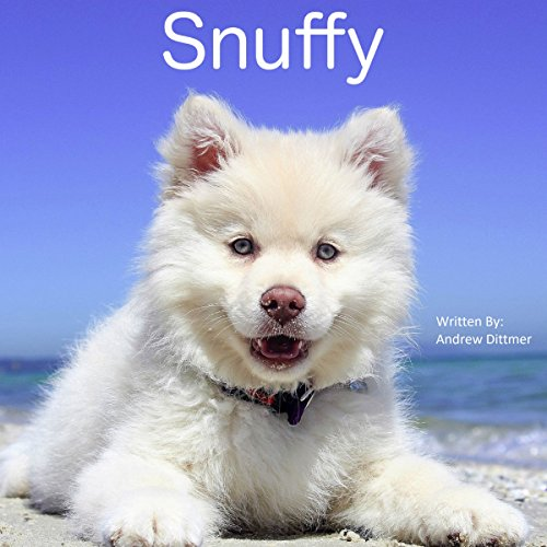 Snuffy cover art