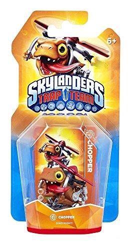 Skylanders Trap Team - Single Character - Chopper
