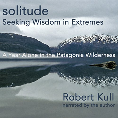 Couverture de Solitude: Seeking Wisdom in Extremes