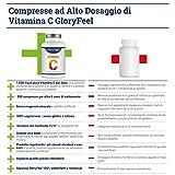 Zoom IMG-1 gloryfeel vitamina c 1000mg ad