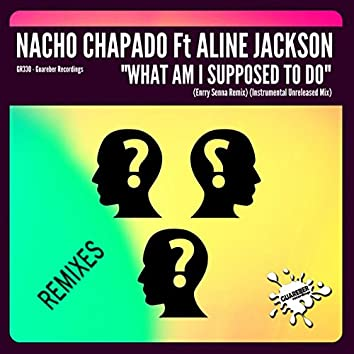 What Am I Supposed To Do (3rd Remixes Pack)