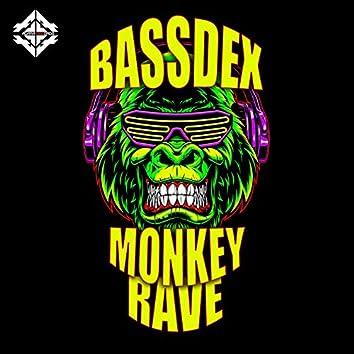 Monkey Rave