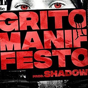 Grito Manifesto 1