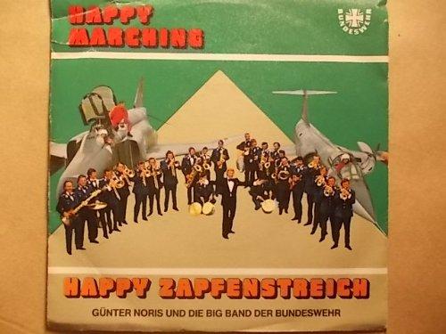 Happy Marching / Happy Zapfenstreich