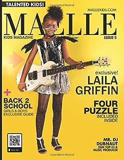 Maelle Kids #5: Laila Griffin