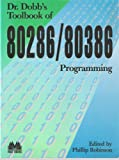 Dr. Dobb's Toolbook of 80286/80386 Programming