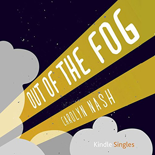 Out of the Fog audiobook cover art