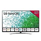 Lg 55NANO816PA - Smart TV 55' 4K DVB-T2 WIFI