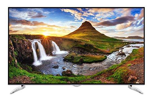 Telefunken XU65D401 165 cm (65 Zoll) Fernseher (4K Ultra HD, Triple Tuner, Smart TV)