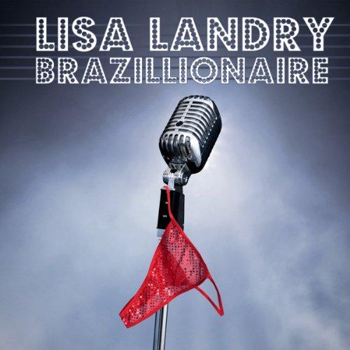 Brazillionaire cover art