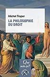 La philosophie du droit - « Que sais-je ? » n° 857 - Format Kindle - 9782130809548 - 6,49 €