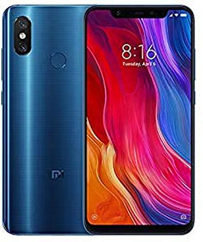 Xiaomi Mi 8 - Smartphone...